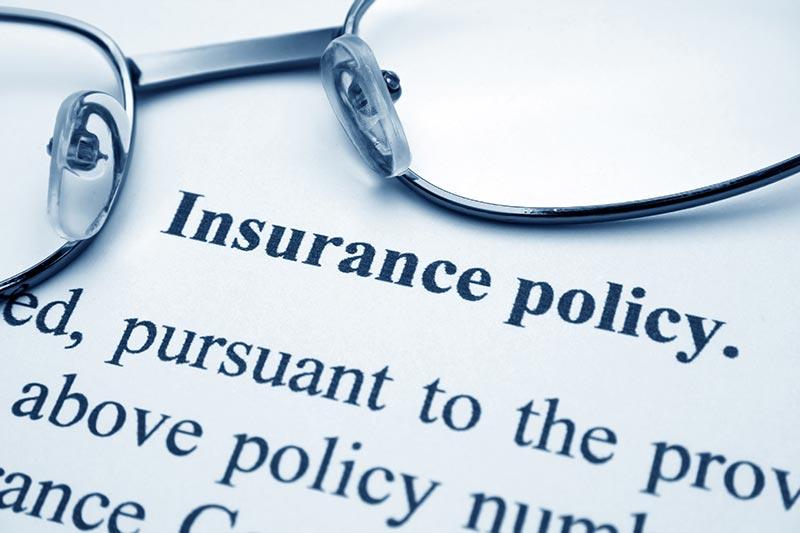 Insurance in Lanzarote